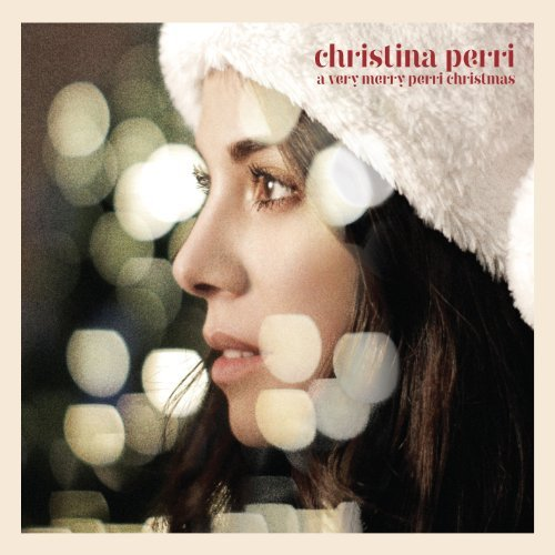 Christina Perri Very Merry Perri Christmas
