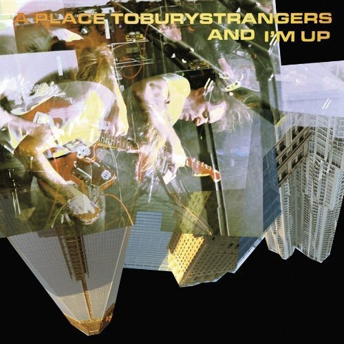 Place To Bury Strangers And I'm Up 7 Inch Single B W Don't Stop