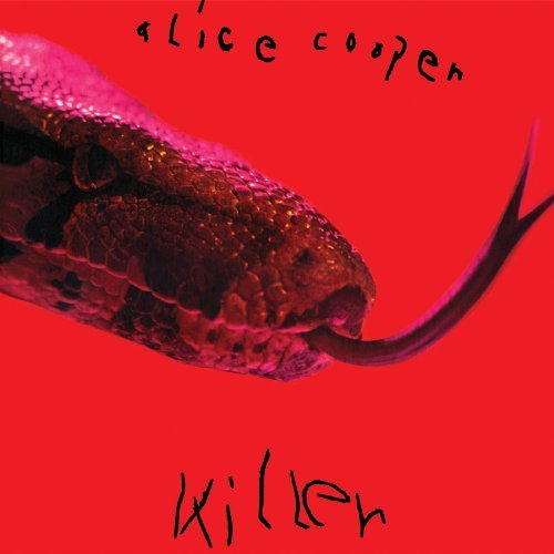 Alice Cooper Killer 180gm Vinyl Lmtd Ed.