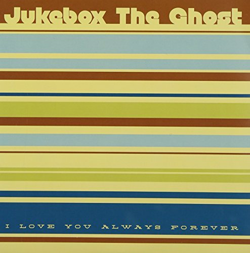 Jukebox The Ghost I Love You Always Forever 7 Inch Single