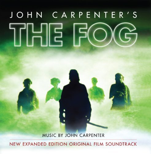 Various Artists Fog