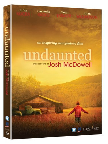 Undaunted Live Action Movie Undaunted Nr