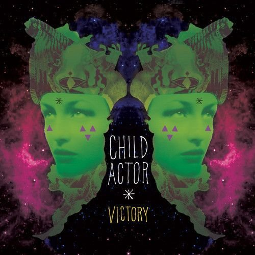 Child Actor Victory Digipak