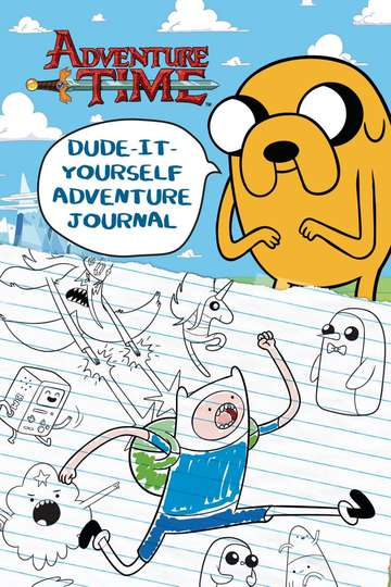 Kirsten Mayer Dude It Yourself Adventure Journal