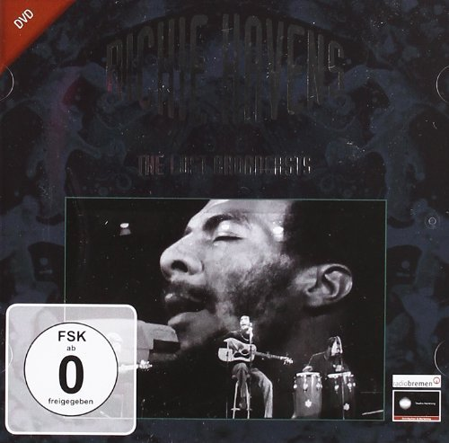 Richie Havens Lost Broadcasts Nr