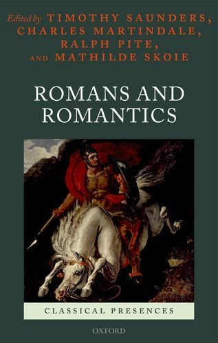 Timothy Saunders Romans And Romantics