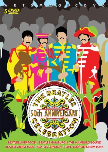 Beatles Beatles 50th Anniversary Celeb Beatles 50th Anniversary Celeb