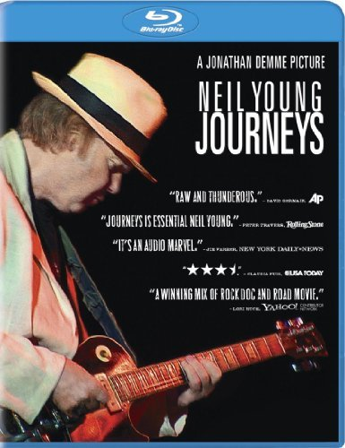 Neil Young Journeys Neil Young Journeys Blu Ray Aws Pg