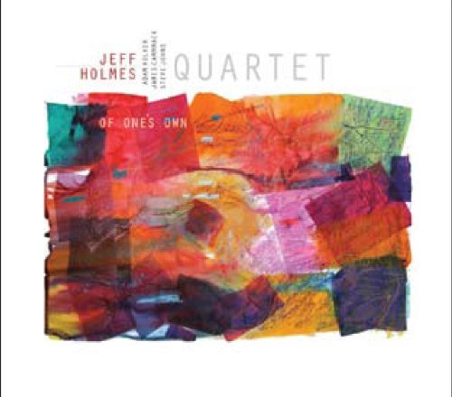 Jeff Quartet Holmes Of One's Own