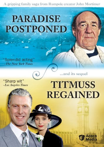 Paradise Postponed Titmuss Reg Paradise Postponed Titmuss Reg Nr 5 DVD
