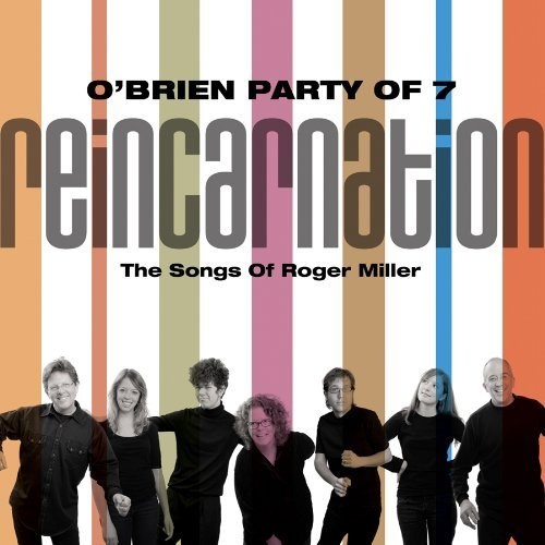 O'brien Party Of 7 Reincarnation