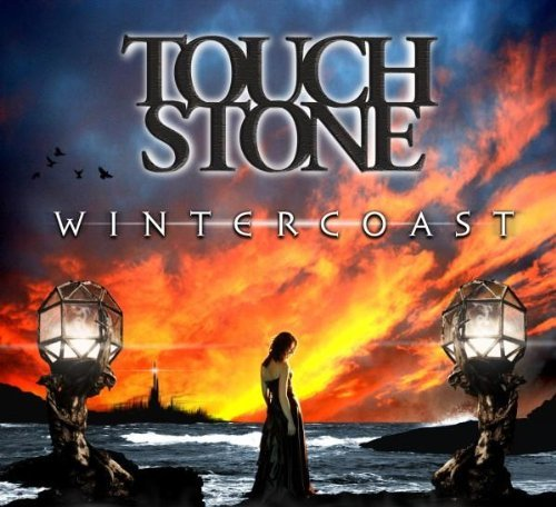 Touchstone Wintercoast Digipak