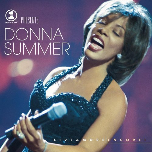 Donna Summer Live & More Encore
