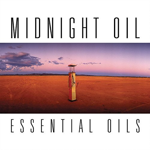 Midnight Oil Essential Oils 2 CD