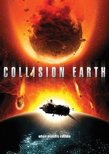 Collision Earth Collision Earth Pg