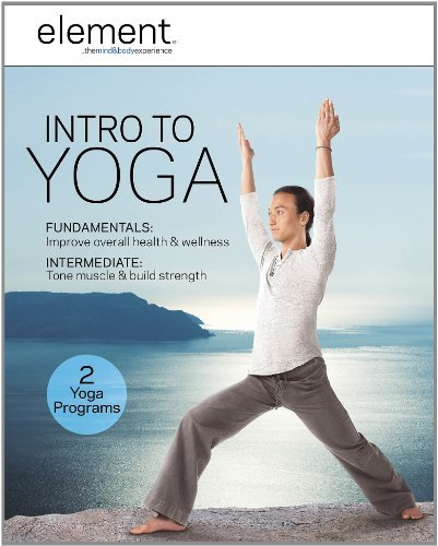 Intro To Yoga Element Nr