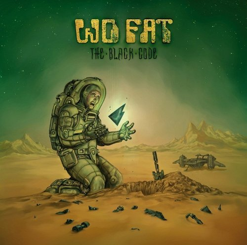 Wo Fat Black Code