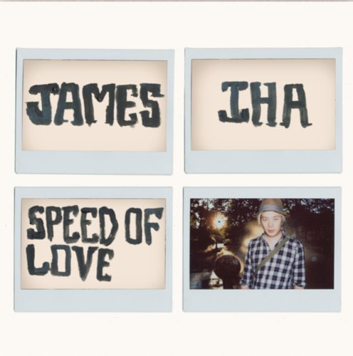 Iha James Speed Of Love 7 Inch Single