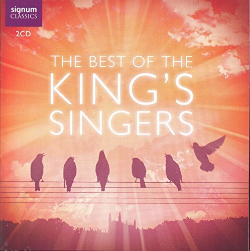King's Singers Best Of The King's Singers 2 CD