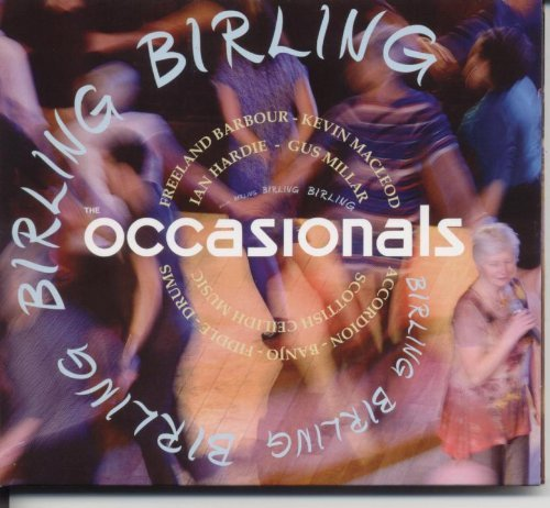 Occasionals Birling Import Gbr