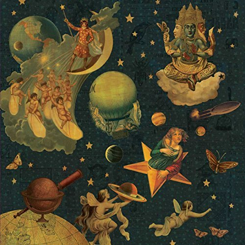 Smashing Pumpkins Mellon Collie & The Infinite Sadness Mellon Collie & The Infinite Sadness