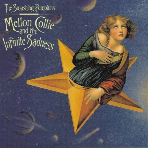 Smashing Pumpkins Mellon Collie & The Infinite Sadness 2 CD