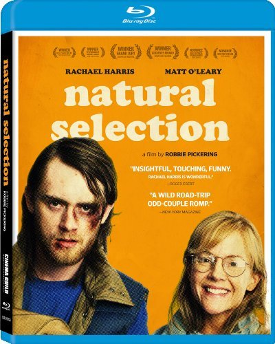 Natural Selection Natural Selection Blu Ray Ws R