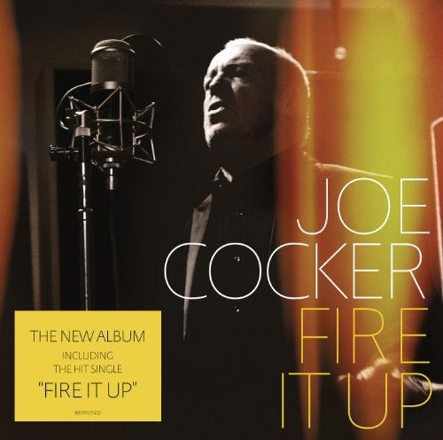 Joe Cocker Fire It Up Import Eu