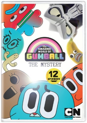 Amazing World Of Gumball Vol. 2 Mystery Nr