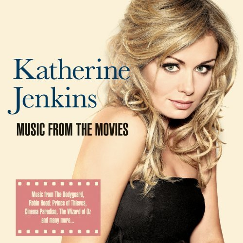 Katherine Jenkins Music From The Movies