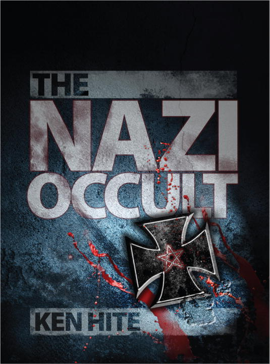 Kenneth Hite The Nazi Occult