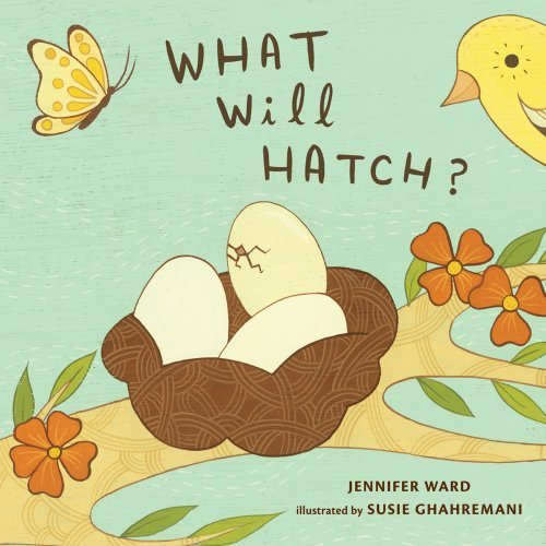 Jennifer Ward What Will Hatch?