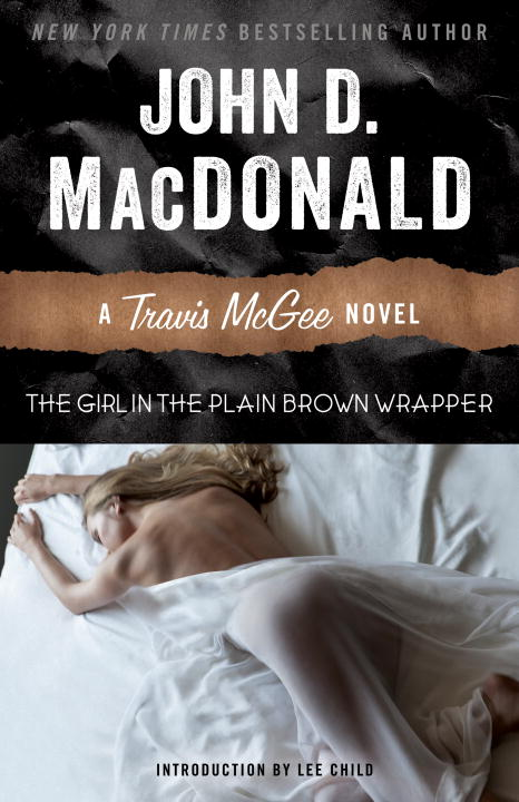 John D. Macdonald The Girl In The Plain Brown Wrapper