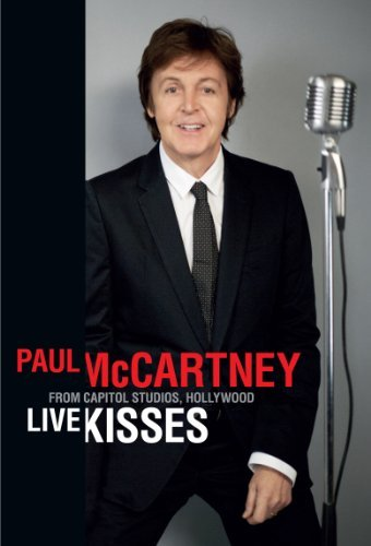 Paul Mccartney Paul Mccartney Live Kisses