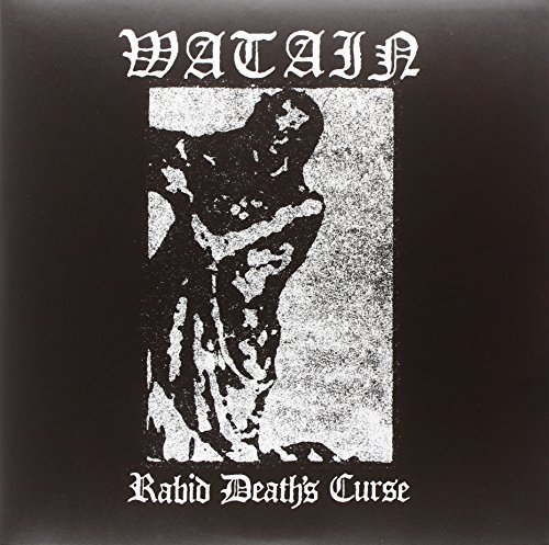 Watain Rabid Death's Curse 2 Lp Incl. Bonus Tracks Download