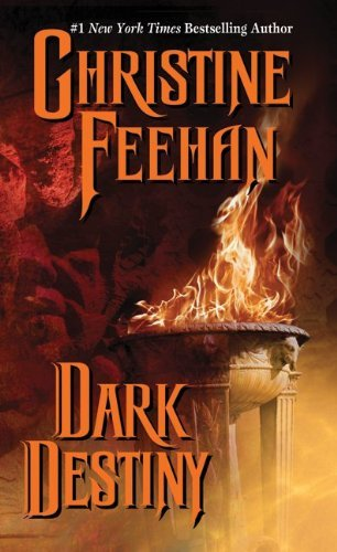 Christine Feehan Dark Destiny