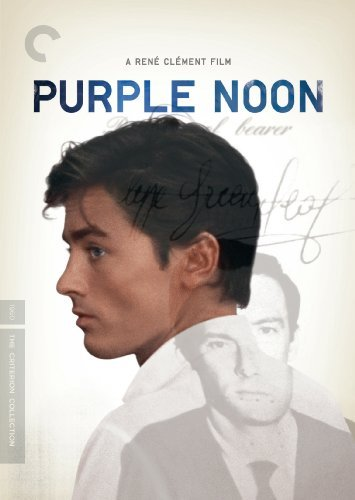 Purple Noon Purple Noon Nr Criterion