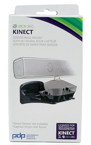 Xbox 360 Accessory Kinect Wall Mount