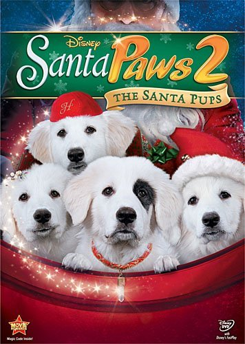 Santa Paws 2 The Santa Pups Santa Paws 2 The Santa Pups DVD Nr