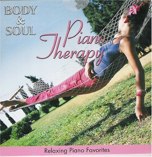 Body & Soul Piano Therapy