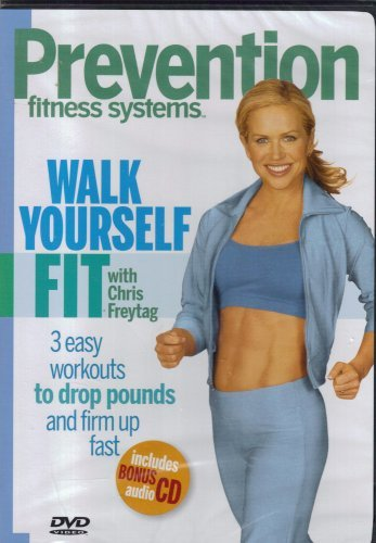 Prevention Fitness Systems Walk Yourself Fit With