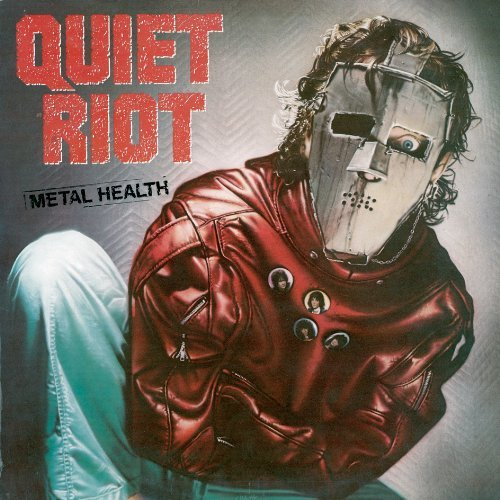 Quiet Riot Metal Health Metal Health