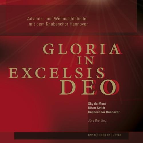 Richard Strauss Gloria In Excelsis Deo Knabenchor Hannover (hanover B