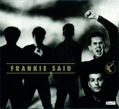 Frankie Goes To Hollywood Frankie Said The Very Best Of Import Gbr