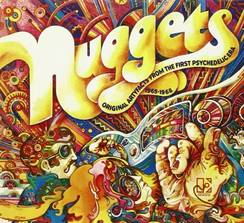 Nuggets Original Artyfacts From First Psychecdeli Nuggets Original Artyfacts From First Psychecdeli