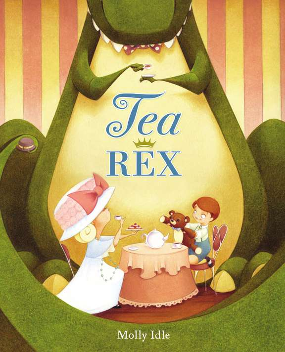Molly Idle Tea Rex