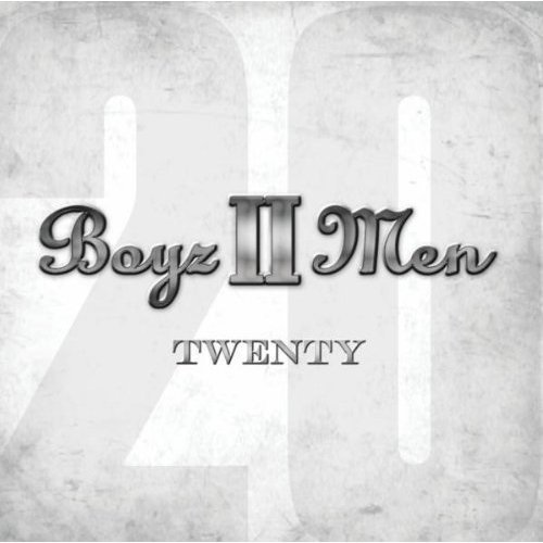 Boyz Ii Men Twenty 2 CD Incl. Bonus Tracks