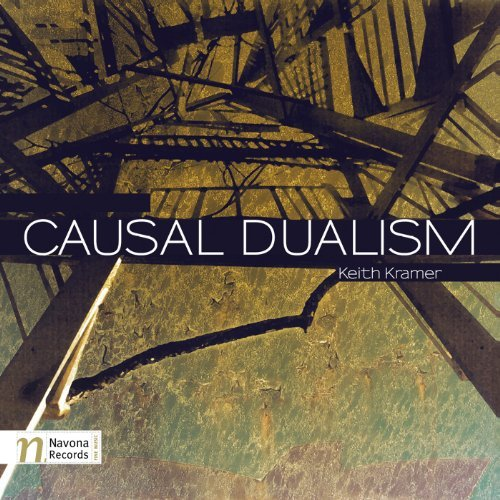 Keith Kramer Causal Dualism Moravian Philharmonic Orchestr