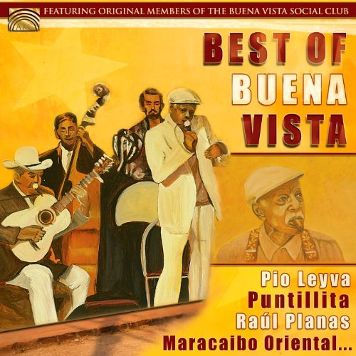 Best Of Buena Vista Best Of Buena Vista