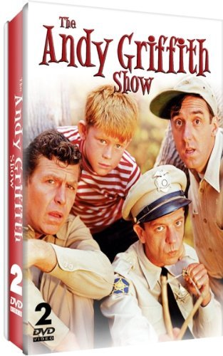 Andy Griffith Show Andy Griffith Show 1963 Tin Nr 2 DVD